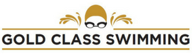 Gold Class Swimming Logo